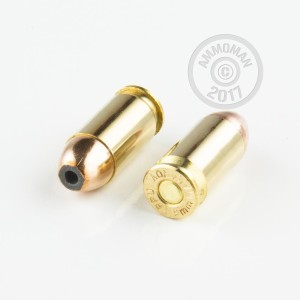Photo of 9x18 Makarov JHP ammo by Prvi Partizan for sale at AmmoMan.com.