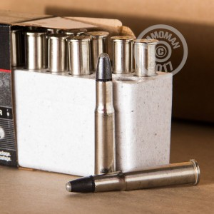 Photo of 30-30 Winchester Polymer Tipped ammo by Winchester for sale.