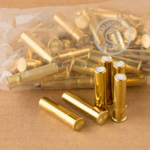 A photograph detailing the 9mm Flobert ammo with Unknown bullets made by Mixed.