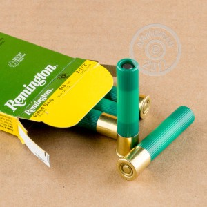 rounds ideal for whitetail hunting.
