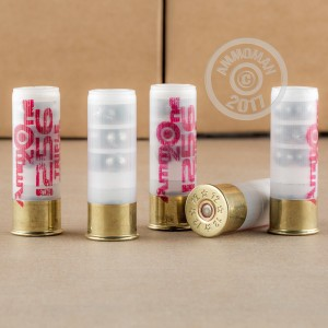 Great ammo for home protection, hunting or home defense, these Precision Gun Works rounds are for sale now at AmmoMan.com.