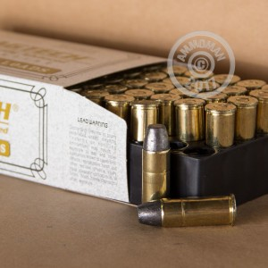 An image of 44 Special ammo made by Magtech at AmmoMan.com.