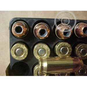 Image of .380 Auto ammo by Remington that's ideal for home protection.