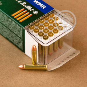 ammo made by Sellier & Bellot in-stock now at AmmoMan.com.