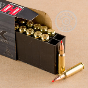Image of 6.8 SPC rifle ammunition at AmmoMan.com.