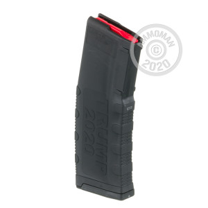Image of the AR-15 MAGAZINE - 30 ROUND TRUMP 2020 (1 MAGAZINE) available at AmmoMan.com.