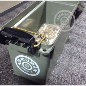 Image of bulk 38 Special ammo by Mixed that's ideal for training at the range.