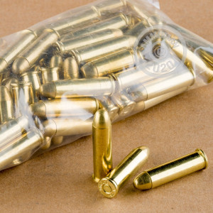 Photo of 357 Magnum Unknown ammo by Mixed for sale at AmmoMan.com.