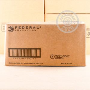 Image of the 5.56x45mm XM193 FEDERAL 55 GRAIN FMJ-BT (1000 ROUNDS LOOSE) available at AmmoMan.com.