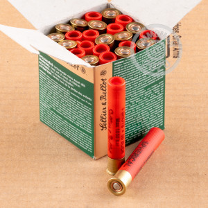 ammo made by Sellier & Bellot with a 3