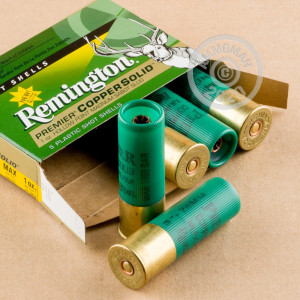 Great ammo for whitetail hunting, these Remington rounds are for sale now at AmmoMan.com.