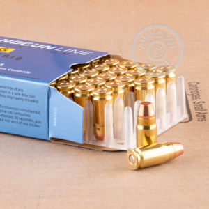 Photo of 357 SIG FMJ ammo by Prvi Partizan for sale at AmmoMan.com.