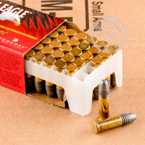 ammo made by Federal in-stock now at AmmoMan.com.