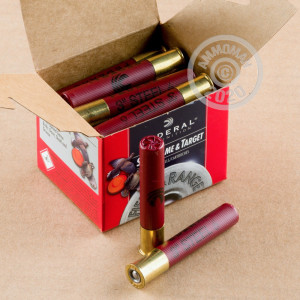 ammo made by Federal with a 3