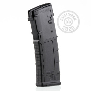Image of the AR-15 MAGAZINE - 300 AAC BLACKOUT - 30 ROUND MAGPUL PMAG GEN M3 BLACK (1 MAGAZINE) available at AmmoMan.com.