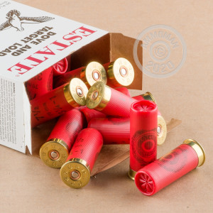 Photograph of Estate Cartridge 12 Gauge #7.5 shot for sale at AmmoMan.com