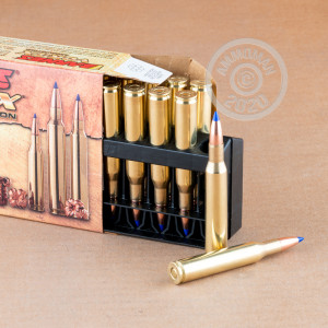 Photo of 270 Winchester TTSX ammo by Barnes for sale.