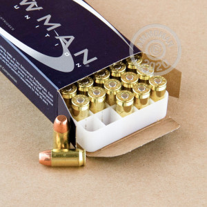Photo of .45 Automatic TMJ ammo by Speer for sale at AmmoMan.com.