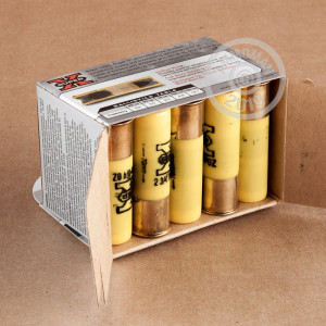 Image of 20 Gauge shotgun ammo made by Winchester.