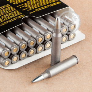Image of 223 REMINGTON TULA 55 GRAIN HP (20 ROUNDS)
