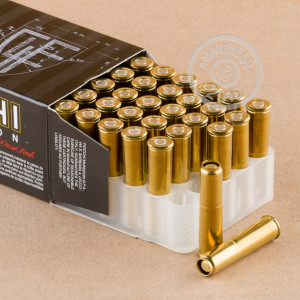 Image of 7.62 NAGANT FIOCCHI  97 GRAIN FMJ (50 ROUNDS)