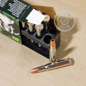 Image of 30-30 Winchester rifle ammunition at AmmoMan.com.