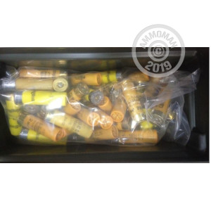 Photo showing 80 rounds of 20 Gauge ammo made by Mixed.