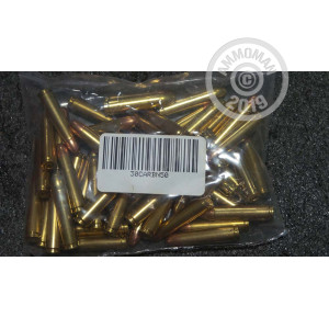 A photograph of 50 rounds of Not Applicable .30 Carbine ammo with a Unknown bullet for sale.