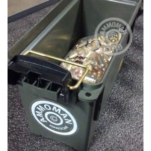 Image of 38 Super ammo by Mixed that's ideal for training at the range.