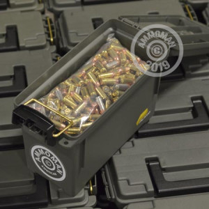 Photo of .40 Smith & Wesson Unknown ammo by Mixed for sale.