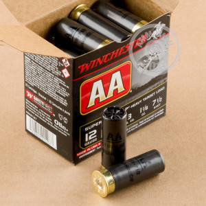 rounds ideal for target shooting.