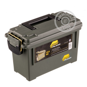 Image of the 30 CAL PLANO FIELD BOX BRAND NEW OD GREEN (1 FIELD BOX) available at AmmoMan.com.
