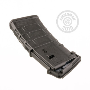 Photo detailing the AR-15/M16 MAGAZINE - 30 ROUND MAGPUL PMAG GEN M3 (1 MAGAZINE) for sale at AmmoMan.com.
