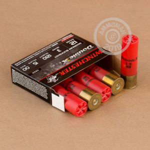 Great ammo for whitetail hunting, hunting or home defense, these Winchester rounds are for sale now at AmmoMan.com.