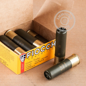 rounds ideal for hunting turkey.