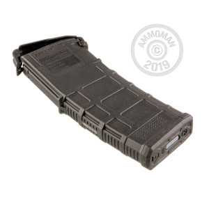 Photograph showing detail of AR-15/M16 MAGAZINE - 30 ROUND MAGPUL PMAG GEN M3 (1 MAGAZINE)