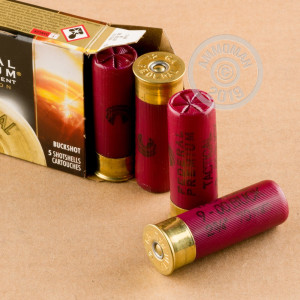 Great ammo for hunting or home defense, these Federal rounds are for sale now at AmmoMan.com.