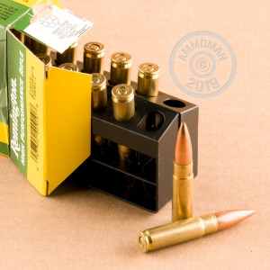 Image of .300 AAC REMINGTON EXPRESS 220 GRAIN OTM (20 ROUNDS)