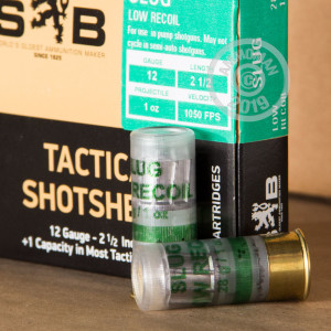 rounds ideal for home protection.