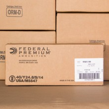Photo detailing the 9MM FEDERAL CHAMPION 115 GRAIN FMJ (1000 ROUNDS) for sale at AmmoMan.com.