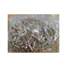 40 S&W AMERICAN QUALITY AMMUNITION REMANUFACTURED 180 GRAIN JHP (500 ROUNDS)