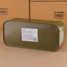 Image of bulk 7.62 x 39 rifle ammunition at AmmoMan.com that's perfect for training at the range.