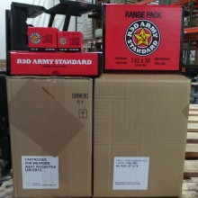 7.62X39 RED ARMY STANDARD 122 GRAIN FMJ (180 ROUNDS)