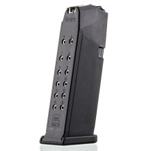 Image of 9MM GLOCK 19 MAGAZINE OEM 15 ROUND GENERATION 4 (1 MAGAZINE)
