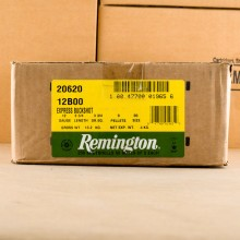 Photo detailing the REMINGTON 12GA 2-3/4